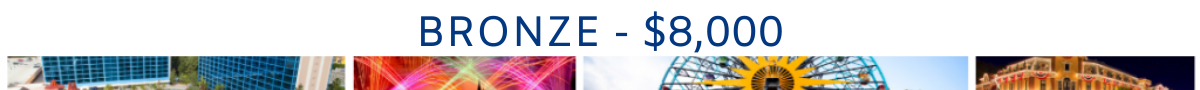 Sponsor Level Bronze - International Temperature Symposium