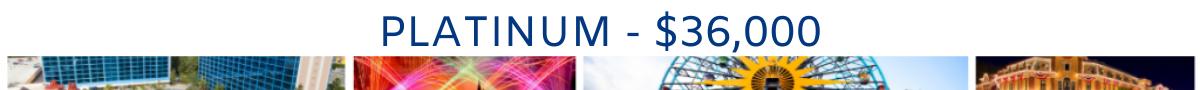 Sponsor Level Platinum - International Temperature Symposium