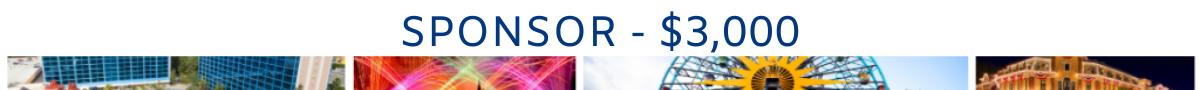 Sponsor Level - International Temperature Symposium